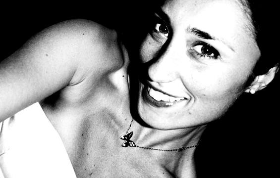 Foto docente Tonia Impegno, Coreografa e Insegnante di Danza